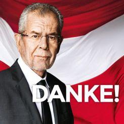 Für das Ansehen Österreichs.