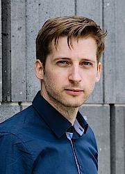 Hannes Tschürz